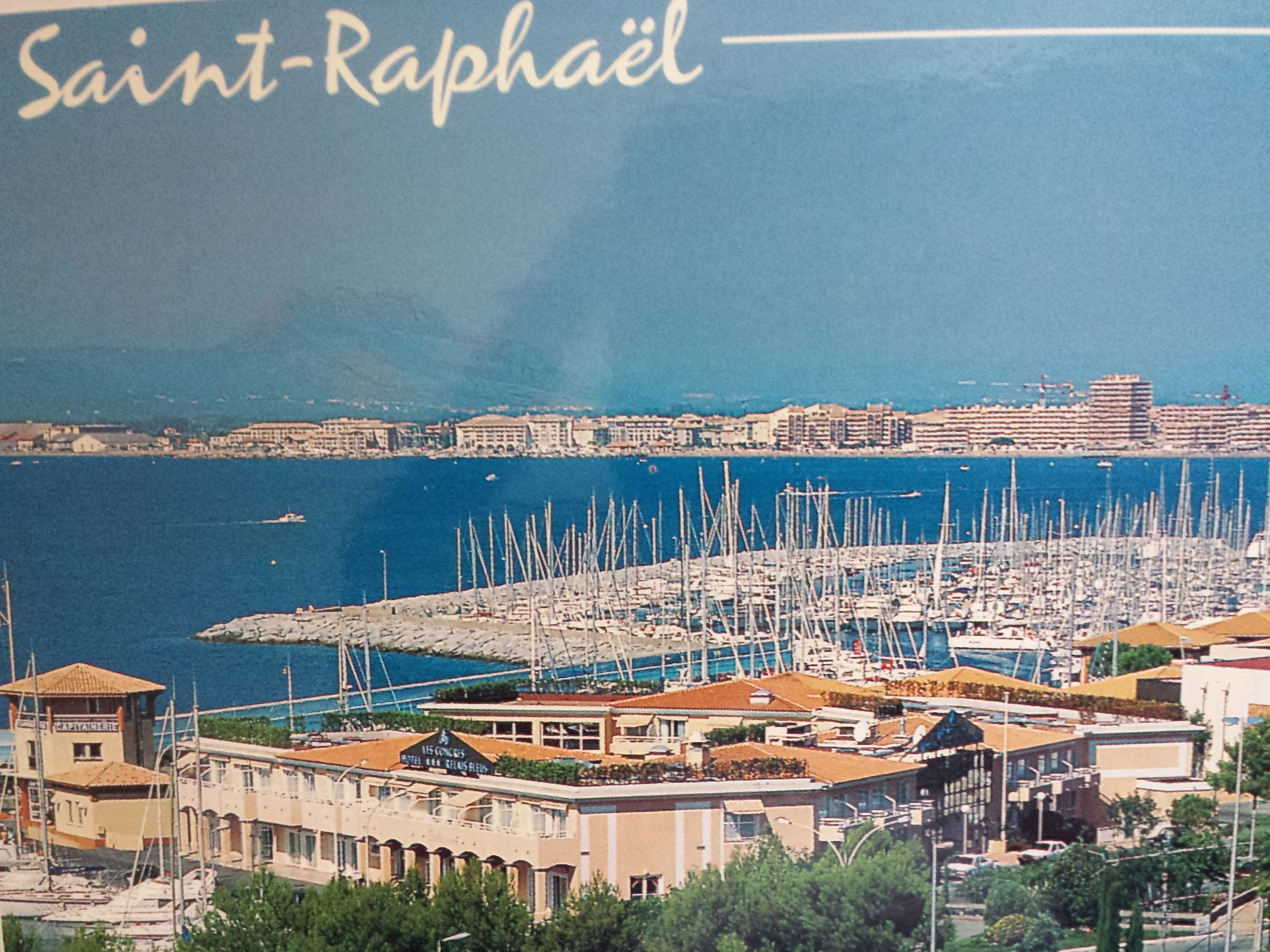 Saint raphael - Restaurants port santa lucia saint raphael ...